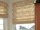 Создание и крепление римских штор на пластиковые окна