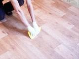 Правильная укладка линолеума на деревянный пол