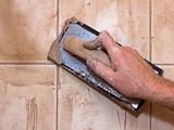 Выбор, подготовка и нанесение затирки на швы плитки